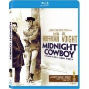 MIDNIGHT COWBOY BluRay 1962