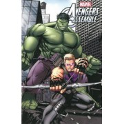 Marvel Universe All-New Avengers Assemble: Volume 2 by Joe Caramagna