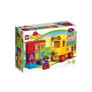 LEGO Duplo - Il Mio Primo Autobus