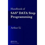 Handbook Of Sas Data Step Programming