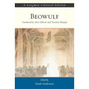 Beowulf by Sarah Anderson