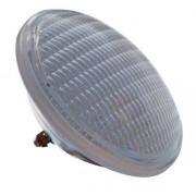 DEC/SWP-COB AMPOULE LED PAR56 POUR HUBLOT DE PISCINE. LED COB BLANCHE 75W (4200 lumens) 12Vdc (emballage boîte) - Lumihome