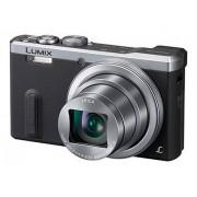Panasonic DMC-TZ61 Cámara compacta de 18.1 Mp (zoom óptico 30x, estabilizador, GPS), negro (importado)