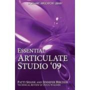 Essential Articulate Studio '09 by Patti Shank