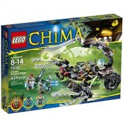 LEGO Chima 70132 Scorms Scorpion Stinger