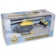 Richmond Giocattoli West Midlands Police Helicopter