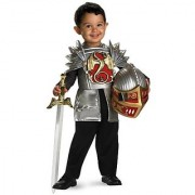 Knight of the Dragon - Size: 3T-4T