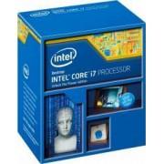 Procesor Intel Core i7-4820K 3.7GHz Socket 2011 Tray