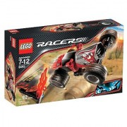LEGO Racers Red Ace