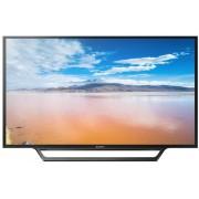 Televizor LED Sony KDL-40WD650B, smart, Full HD, 40 inch, DVB-T/C, negru