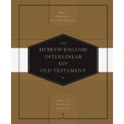 Hebrew-English Interlinear ESV Old Testament: Biblia Hebraica Stuttgartensia and English Standard Version (ESV) by Thom Blair