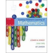 Guiding Children's Learning of Mathematics by Leonard M Kennedy