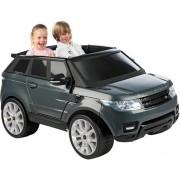 Feber Range Rover Sport - Accuvoertuig - 12V - Grijs