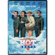 HOT SHOTS DVD 1991