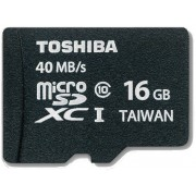MEM Micro SD UHS-1 16GB With adapter