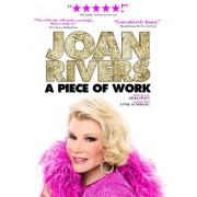 Joan Rivers: A Piece of Work [Reino Unido] [DVD]
