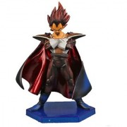 DRAGON BALL Z Kai Legend of Saiyan King Vegeta 20CM Collectible Statue