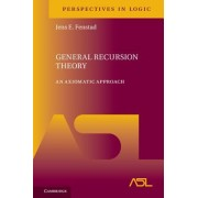 General Recursion Theory: An Axiomatic Approach