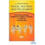 Vindecare prin autotratament - Li Hesheng