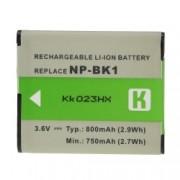 Power3000 PL153B.533 - acumulator tip NP-BK1, 800mAh