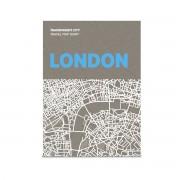Palomar - Transparent City - London