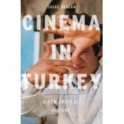 Cinema in Turkey by Savas Arslan