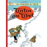 Tintin Au Tibet by Herge