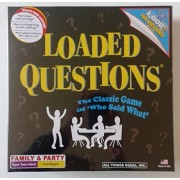 Loaded Questions - Expose Your Self (2003) by All Things Equal, Inc.