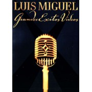 Luis Miguel - Grandes Exitos Videos (0825646275427) (2 DVD)