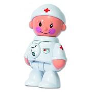 Tolo - 89984 - Figurine - Médecin - Doctor
