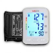 Healthgenie Digital Upper Arm Blood Pressure Monitor (Bp Monitor) Bpm04Bl