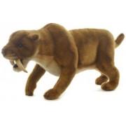 Anima Peluche - Tigre Dent De Sabre 45 Cm