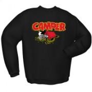 GamersWear CAMPER Felpa (XL)