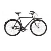 Creme Caferacer Solo Bicicletta da città 7-speed nero 49,5 cm City bike