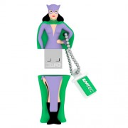 Stick USB Emtec Catwoman 8 GB