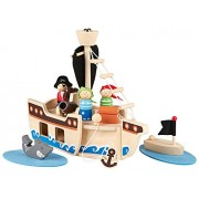 Moses 30572 - Pirate Ship Ahoy