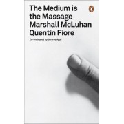 The Medium is the Massage by John Berger