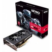 Sapphire Radeon RX 480 8GB D5 OC Nitro+ /11260-01-20G/