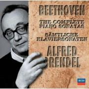 L Van Beethoven - Complete Piano Sonatas.. (0028947818212) (10 CD)