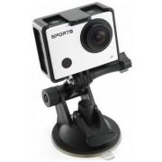 Camera video de actiune Gembird ACAM-003, Full HD, 8 MP, Carcasa rezistenta la apa, WiFi