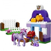 Lego Sofia The First Royal Stable