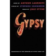 Gypsy by Stephen Sondheim