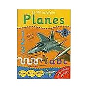 Learn to write planes draw-trace-write then just wipe clean use again