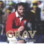 Grav in His Own Words by Ray Gravell