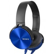 Casti Sony Extra Bass MDR-XB450APL