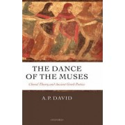 The Dance of the Muses by Assistant Professor A P David