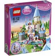 LEGO Disney Princess 41055 - Popelčin romantický zámek