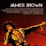 ICON: James Brown (Best Of)
