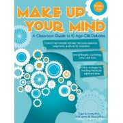 Make Up Your Mind by Clark Porter