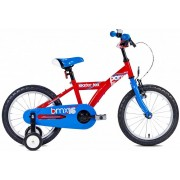 Bicicleta copii Leader Fox Pony Boy 16""